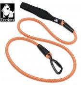TrueLove Hondenleiband Jogging S (0,6 MM / 180 Cm ) Oranje
