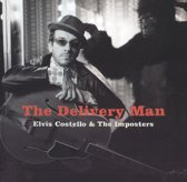 The Delivery Man-Deluxe Ed