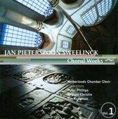 Choral Works, Vol.1