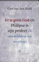 Er is geen God en Philipse is zijn profeet