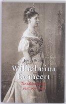 Wilhelmina formeert
