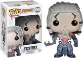 Funko Pop! Magic The Gathering Tezzeret - #09 Verzamelfiguur