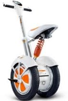 Airwheel Scooter A3 wit/oranje