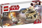 LEGO Star Wars Sandspeeder - 75204