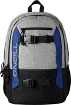 O'Neill Rugzak Bm boarder - Silver Melee - One Size