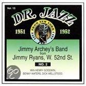 No. 2, Dr. Jazz Series, Vol. 13