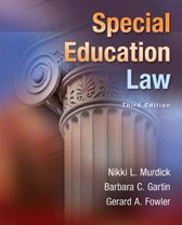 Special Education Law, Pearson Etext with Loose-Leaf Version -- Access Card Package
