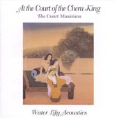 At the Court of the Chera King