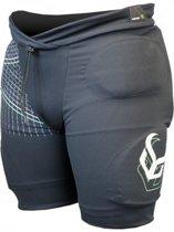 Demon Flexforce Pro shorts crashpants