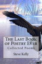 The Last Book of Poetry Ever