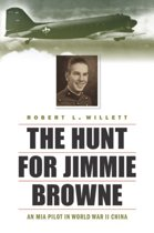 Hunt for Jimmie Browne