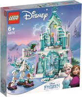 LEGO Disney Frozen Elsa's Magische IJspaleis - 41184
