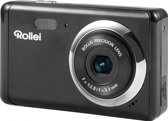 Rollei, Compactline 83 (8 MP, 2.7 inch LCD) (Black)