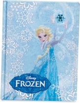 Frozen Lichtgevend Dagboek