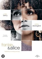 FRANKIE & ALICE (D/F) (dvd)