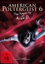 American Poltergeist 6 - The Haunting of Alice D. (dvd)