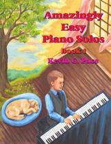 Amazingly Easy Piano Solos