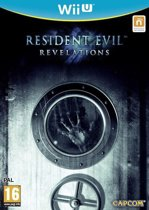 Resident Evil, Revelations Wii U