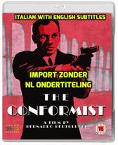 The Conformist [Blu-ray] [1970] (English subtitled)