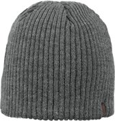 Barts Wilbert - Beanie - Dark Heather