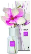 ipuro season line magnolia Geurfles Transparant geurverspreider
