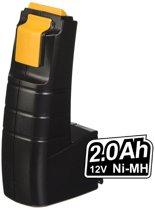 Festool BPH 12 C (488 438) Ni-MH 2.0Ah/12V Plus.Parts Accu (24Wh)