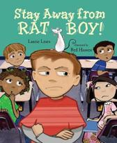 Stay Away from Rat Boy