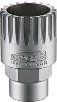 Super b tools Trapas gereedschap voor shimano tb-1065