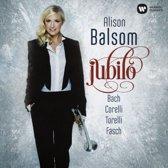 A. Balsom - Jubilo