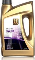 BSOIL motor oil 5w30