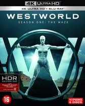 Westworld - Seizoen 1 (4K Ultra HD Blu-ray)