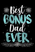 Best Bonus Dad Ever