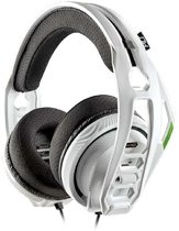 Plantronics, RIG 400HXW Official Headset (White) Xbox One