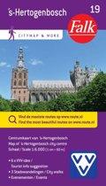 Falk citymap & more 19 - S Hertogenbosch