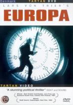 Europa (1991) (dvd)