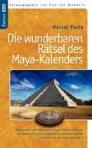 Die wunderbaren Rätsel des Maya-Kalenders