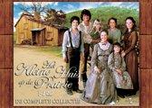 Het Kleine Huis Op De Prairie - De Complete Collectie