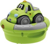 Chicco Charge & Drive - RC Auto - Groen