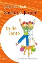 Saskia en Jeroen - Saskia en Jeroen - In de lente