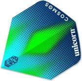 Unicorn Ultrafly Flights 100 Micron Cosmos Meteor Plus