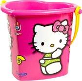 Hartvormige Emmer-Hello Kitty