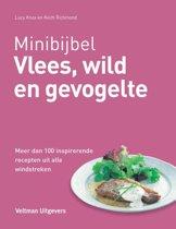 Minibijbel - Minibijbel wild en gevogelte
