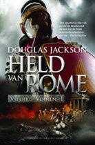 Valerius Verrens I - Held van Rome