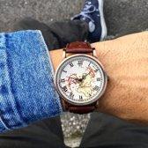 Woodstock Zambon horloge