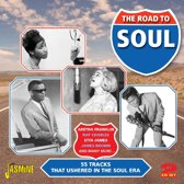 The Road To Soul: 55 Tracks That Ushered In the Soul Era