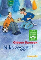 Niks Zeggen
