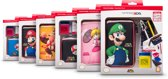 Super Mario Accessoirepakket Essential Pack 3DS XL + New 3DS XL + 3DS