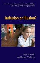 Inclusion or Illusion?