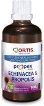 Voedingssupplementen propex echinacea propolis druppels