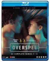 Overspel - seizoen 1-3